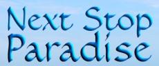 Next Stop Paradise website