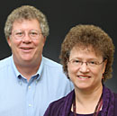 Sharon & Tom McAuliffe, Next Stop Paradise Real Estate
